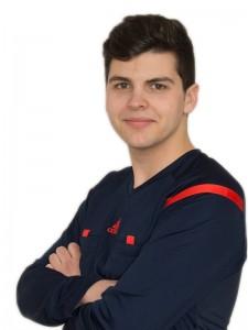 Dario Köhne, SC Itzum