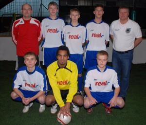 Jung-SR Team 2011 in Braunschweig