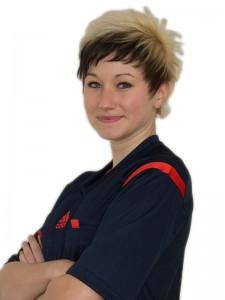 Larissa Kühl, SV Einum