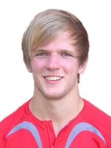 Moritz Geweke, SV RW Wohldenberg