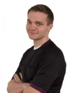 Stefan Staar, VfR Ochtersum