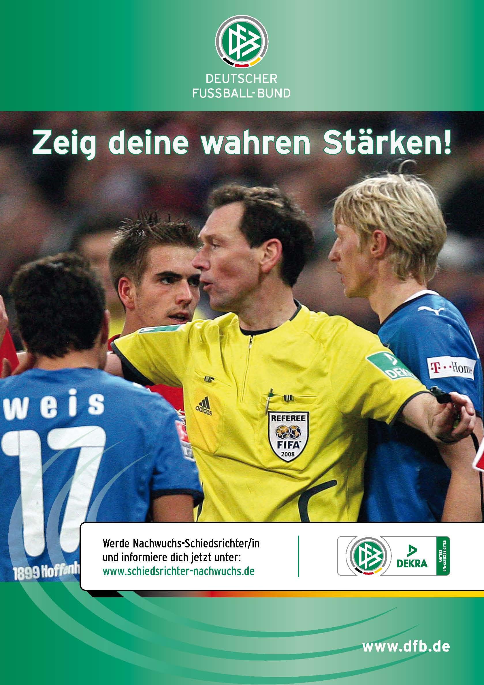 DFB_Plakat-Nachwuchs