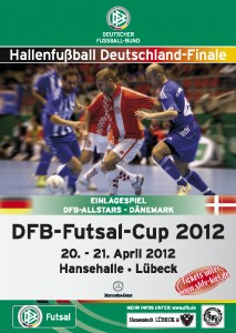 DFB Futsal Cup 2012