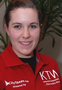 Lara Kompa leitet Frauenfinale
