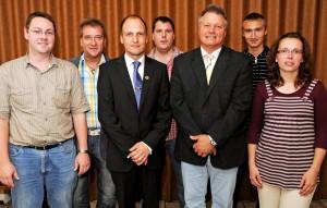 Die SR-Vereinigung 2012