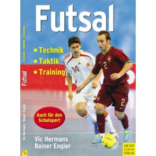 Futsalbuch