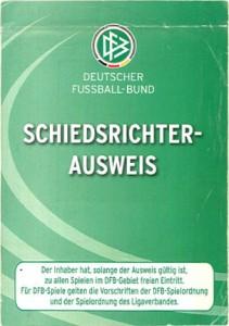 SR-Ausweis