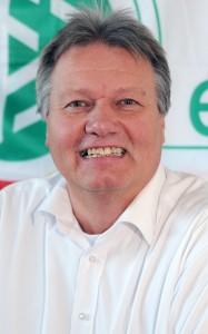 Walter Klußmann