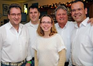 SR-Vereinigung 2013