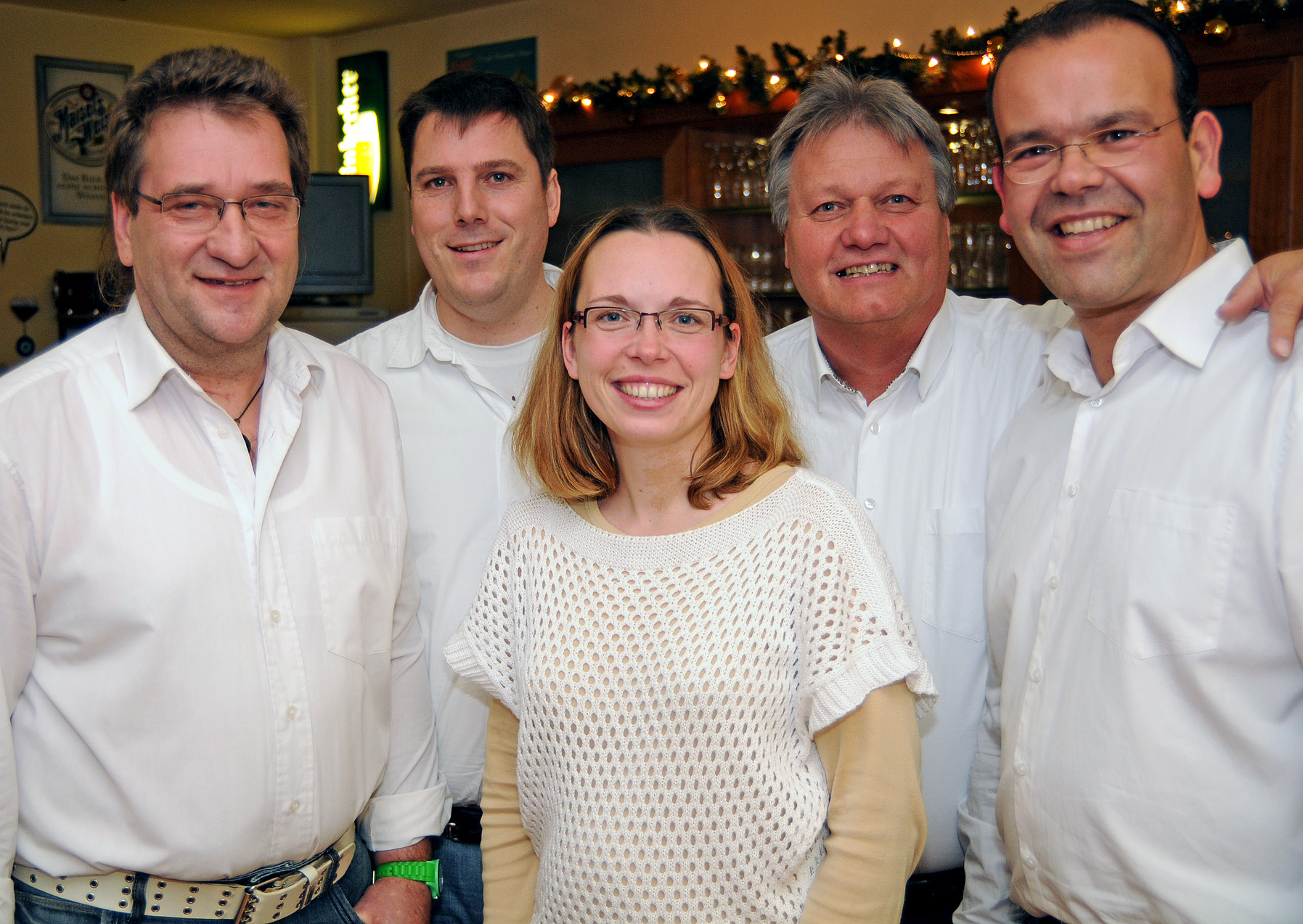 Jahreshauptversammlung der SR-Vereinigung Hildesheim am 17.06.2017