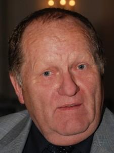 Werner Münstedt