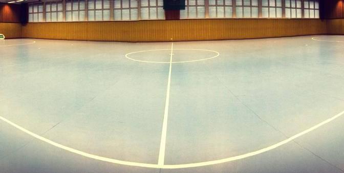 DFB Futsal-Landesauswahlturnier 2015