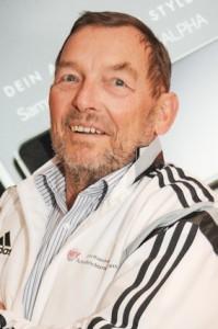 Wilhelm Vogel 2015