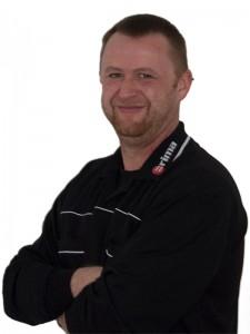 Carsten Fischer, SV BW Neuhof