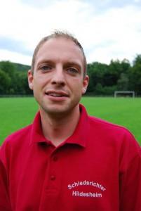 Marc Ehrig, SC Harsum