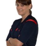 Nicole Richter, TSV Warzen