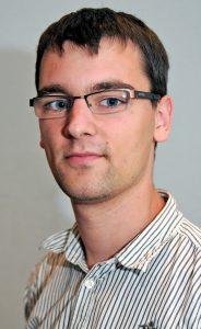 Lennart Wicke, Kreisliga-SR