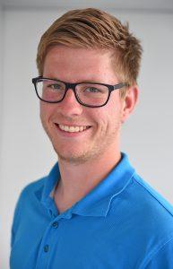Nils Schmidt, Kreis-Schiedsrichterlehrwart