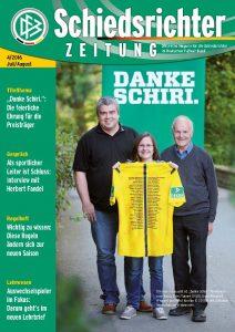 SR-Zeitung 04/2016