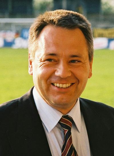 Bernd Domurat