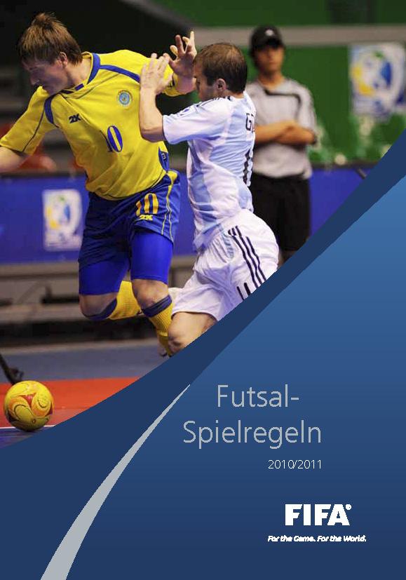 Futsal-Regeln