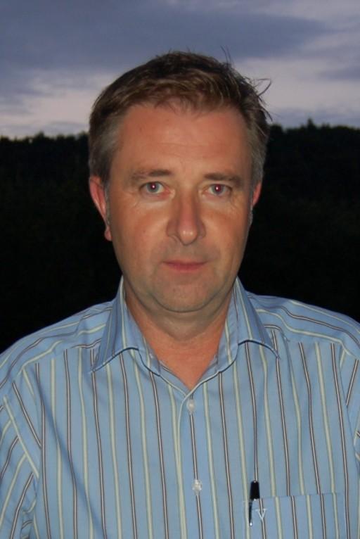 Marcin Kuczera, neuer KSO