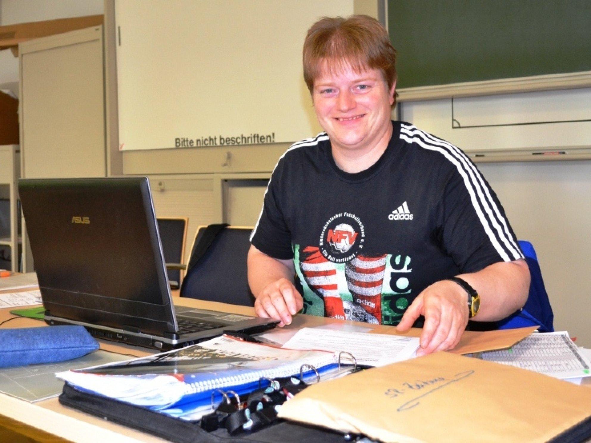 Corinna Hedt, BSA Hannover
