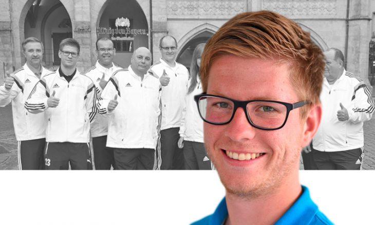 Nils Schmidt, Kreis-Lehrwart