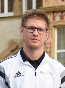 Nils Schmidt, PSV GW Hildesheim, SR Landesliga Hannover, Kreisschiedsrichter-Lehrwart