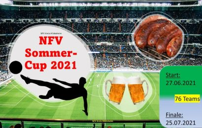 NFV-Sommer-Cup 2021