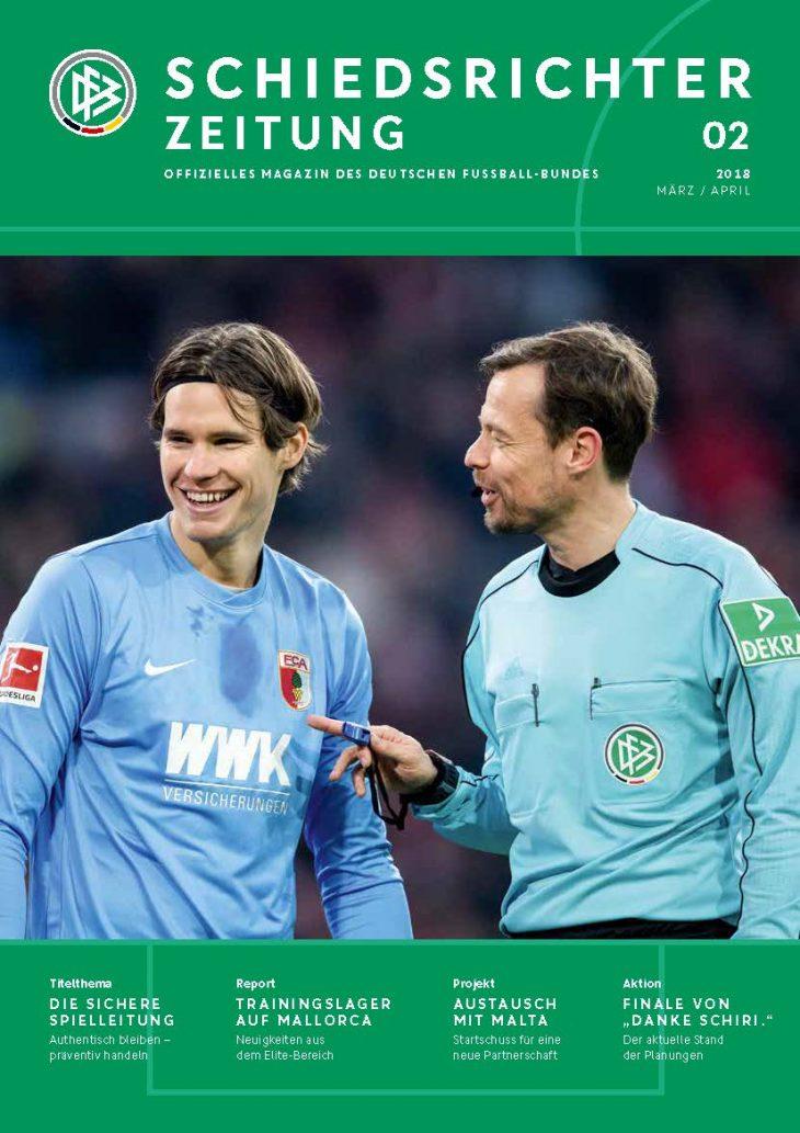 SR-Zeitung 02/2018
