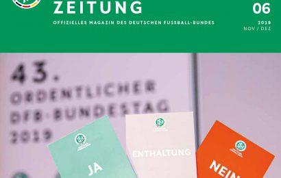 SR-Zeitung 06/2019